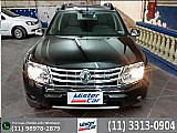 Renault duster dynamique 4x2 flex manual - 2015