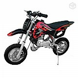 Mini motos cross ou sped 49 cc zerada na caixa - 2015