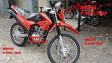 Motos cross cr 150 zero quilometros - 2015