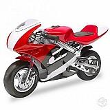 Motos cross ou sped 49 cc zerada na caixa