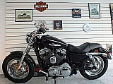 Harley-davidson sportster 1200 custom - 2013