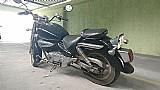 Moto custom ano 2011
