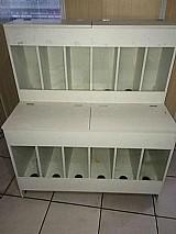 Pet box para racao