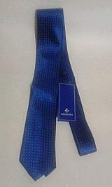 Gravata dudalina - azul