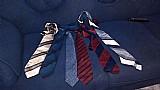 Lote de gravatas