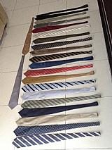 Excelentes gravatas