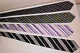 16 gravatas de luxo masculina melhor preco do brasil varias cores