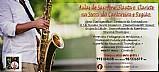 Aulas de sax,  flauta,  clarinete e gaita na serra da cantareira
