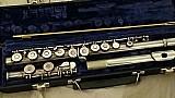 Flauta yamaha yas 100