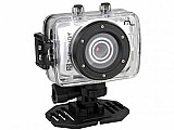 Camera digital multilaser bob burnquist dc180 - 14mp visor 1, 77