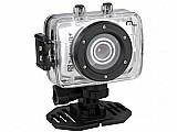 Camera digital multilaser bob burnquist dc180 - 14mp visor 1, 77