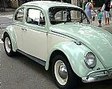 Fusca 1967 original