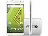 Smartphone motorola moto x play colors 32gb - dual chip 4g cam. 21mp   selfie 5mp tela 5.5
