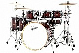 Bateria gretsch new catalina maple cm1 deep cherry
