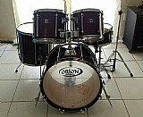 Bateria mapex mars series aproveite. so 1.300