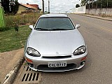 Mazda mx-3 - 1995