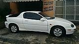 Mazda mx-3 1.6 16v para-choque e roda v6 - 1994