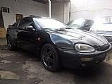 Mazda mx-3 - super esportivo - 1997