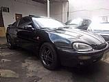 Mazda mx-3 1.6 16v completo - 1997