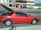 Mazda mx-3 - 1993