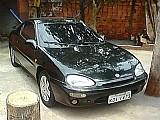 Mazda mx-3 -1.6 preto 1994 - 1994
