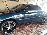 Mazda mx3 v.ou troco azul ano 1995