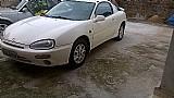Mazda mx-3 ou troca por/gol/corsa/palio e motos 250cc - 1997