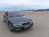 Mazda 929 - 1992