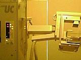 Mamógrafo phillips mammo diagnóstic