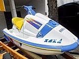 Jet ski yamaha wave raider 700 cc