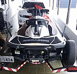 Jet ski sea doo 155 / 2011 wake