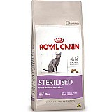 Racao royal canin sterilised 37 para gatos adultos