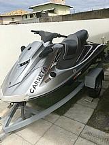 Jet ski yamaha vxr aspirado