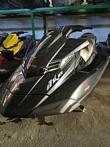 Jet ski yamaha 2014 fx sho