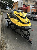 Jet ski rxt 255is turbo