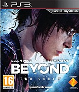 Jogo beyond two souls - ps3 - conservado