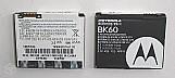 Bateria bk60 bk-60 motorola slvr l6 l7 l7e l7i l71