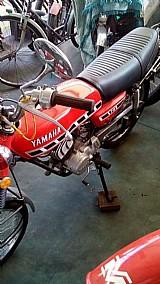 Moto antiga mvk ma 125-gy 1980