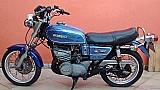Moto suzuki gt 380,  ano 1974