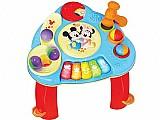Mesa de atividades disney baby