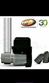 Motor de portao eletronico usado