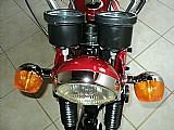 Yamaha rx 125 ano 1981 antiga - reliquia 1981