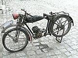 Diamant - motocicleta antiga anos 30 - raridade total - baixei para vender