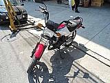 Moto yamaha rdz 125cc