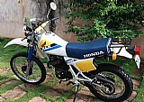 Honda xlx 250r 1988 restaurada