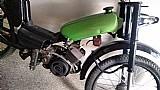 Moto garelli katia versao roda grande antiga pra colecionadores