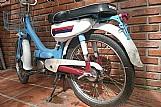 Moto honda corvex,  50cc anos 60