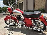 Moto jawa 1962 250 cc