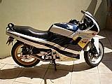 Moto honda cbr 450 sr