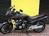 Honda cbx 750 f 1988 preta raridade aceitamos moto na troca